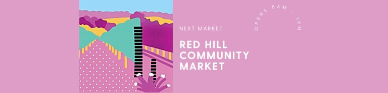 Red Hill Community Market