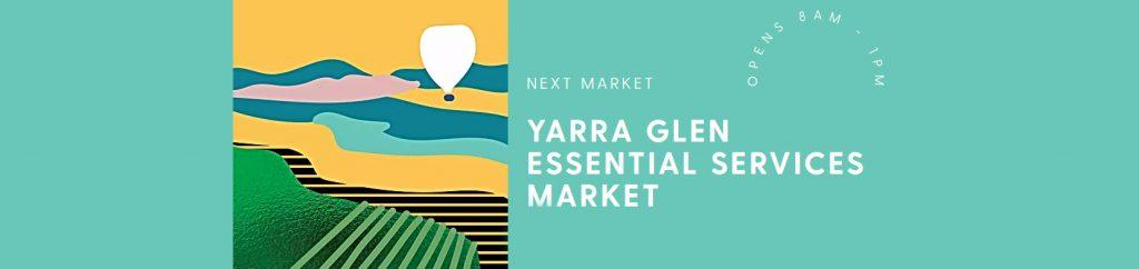 Yarra Glen Market