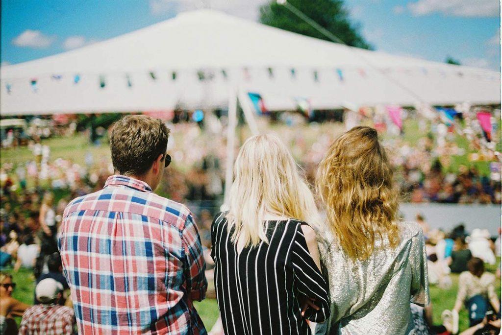 Events Victoria