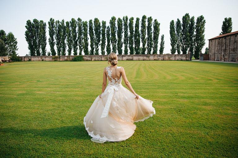 Weddings in Victoria