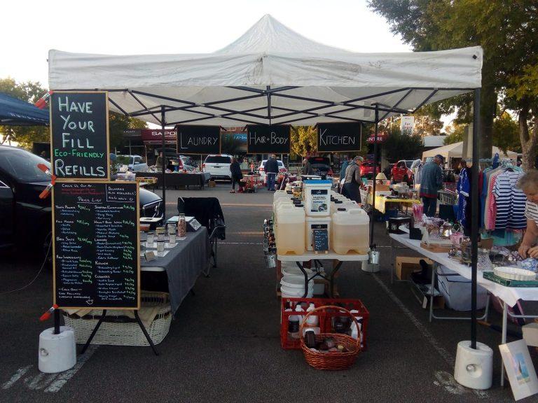 Cockatoo Country market