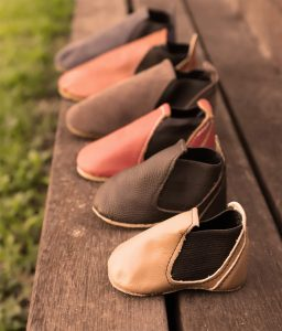 Pasito a Pasito Shoes