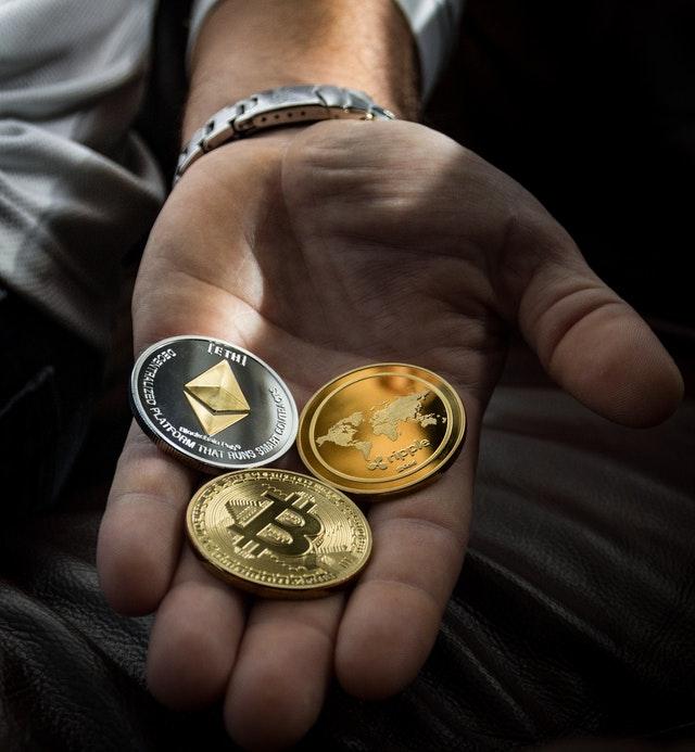 Purchase Crypto